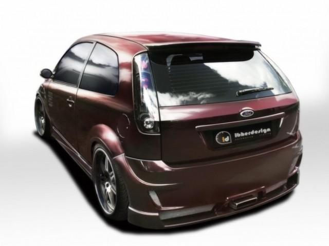 Bodykit Ford Fiesta MK6 3T (02-05) RIOT
