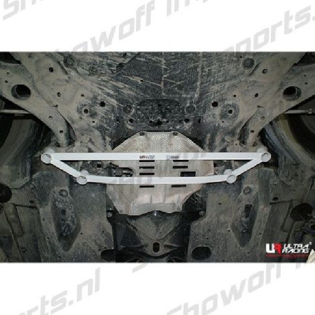 Mazda CX-5 2.0 12+ UltraRacing 4P Front Lower H-Brace