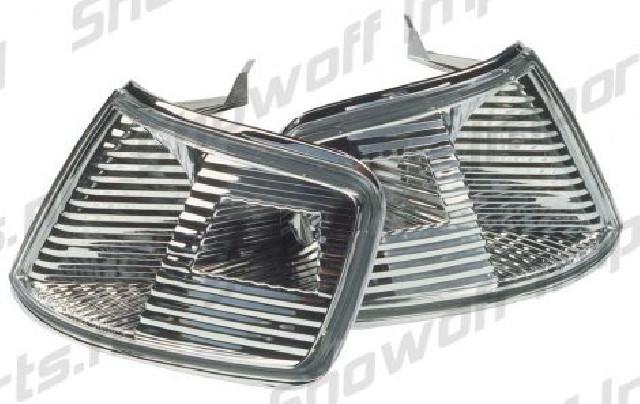 Honda CRX 90-91 Crystal Front Cornerlights