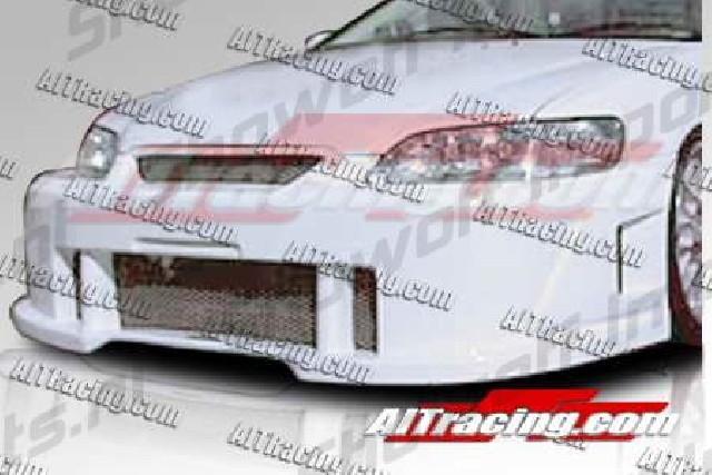 Honda Accord 98-02 Coupe SIN Front Bumper