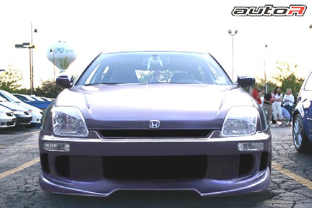 Frontstoßstange Honda Prelude ab 97