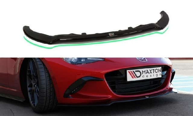 FRONTDIFFUSOR v.2 Mazda MX-5 ND