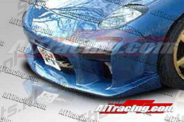 Mazda RX7 FD 92-97 MSS Front Bumper