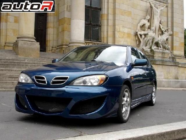 Satori Frontbumper Nissan Primera P11 Frontstossstange