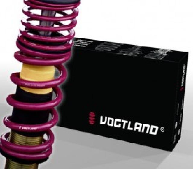 Vogtland Gewindefahrwerk Ford Focus, Typ DA3, DB3, Turnier