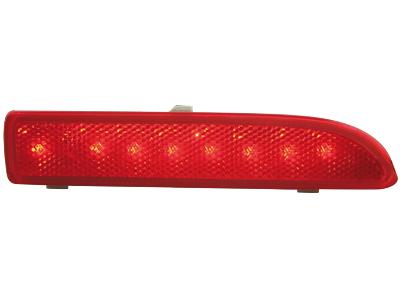 Reflektor mit Begrenzungsleuchte für Heckstoßstange BMW E46