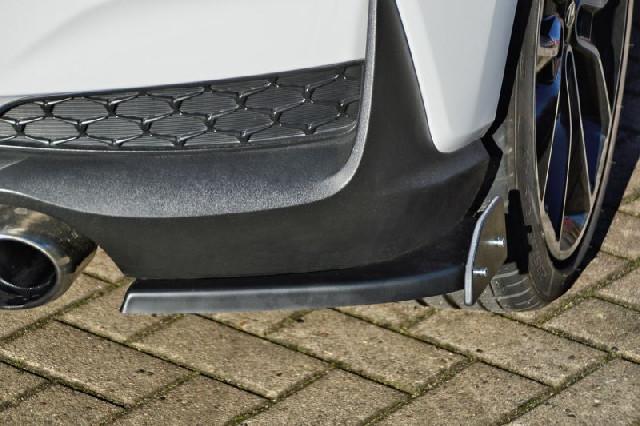 Noak Heckecken passend für Hyundai I30