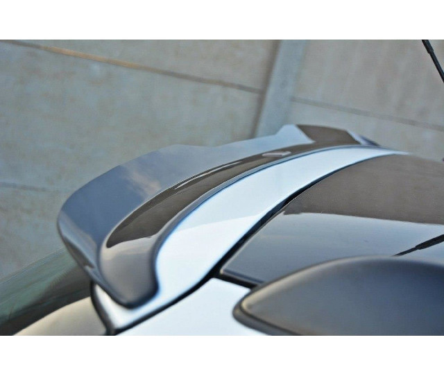 Heck Spoiler Aufsatz Abrisskante für Audi S4 B5