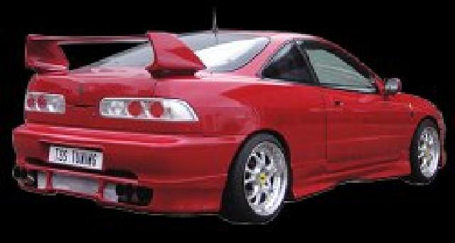 Heck-Ansatz Honda Integra 98-00