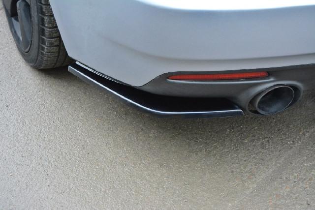 HECK DIFFUSOR SEITE L + R Mazda 6 Mk1 MPS