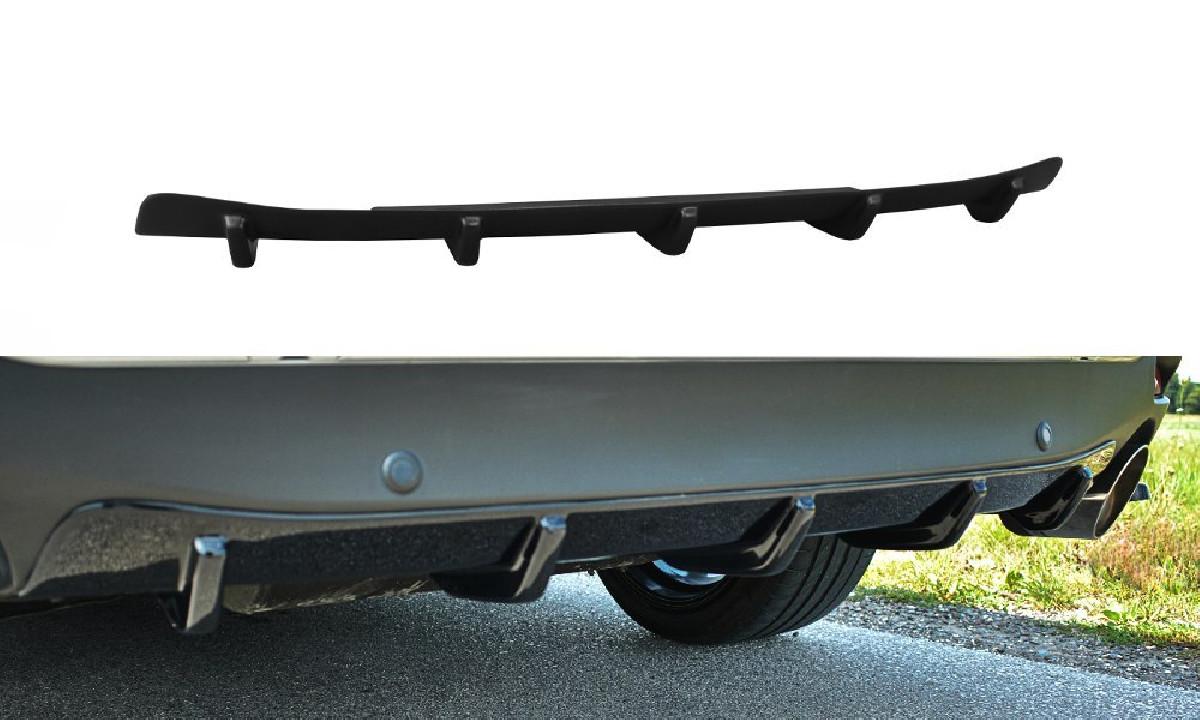 HECKANSATZ Mazda 6 GJ (Mk3) Wagon
