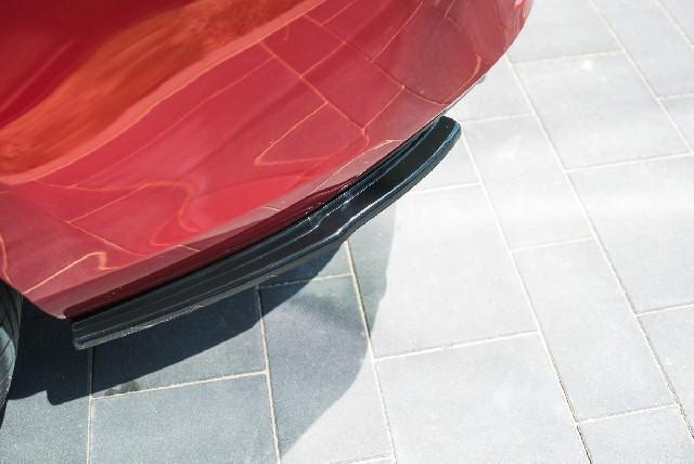 HECK DIFFUSOR SEITE L + R Mazda 6 GJ (Mk3) Facelift