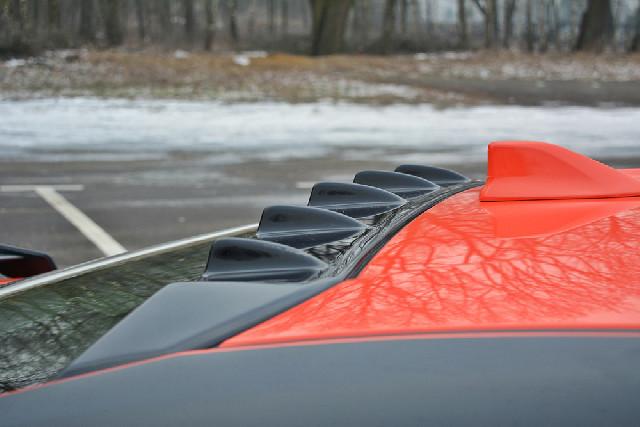 Heckscheibenspoiler Toyota GT86 17-