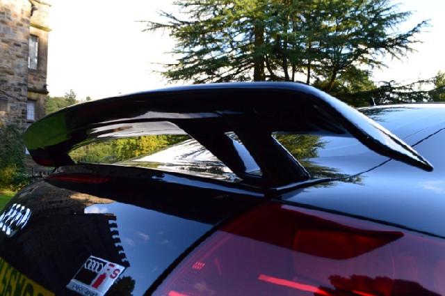 Audi TT 8J 2006 - 2014 Heckspoiler