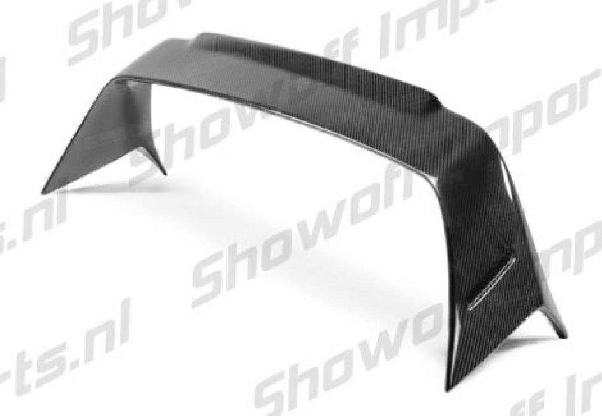 Honda Integra 94-01 Seibon MG Carbon Rear Spoiler Heckspoiler