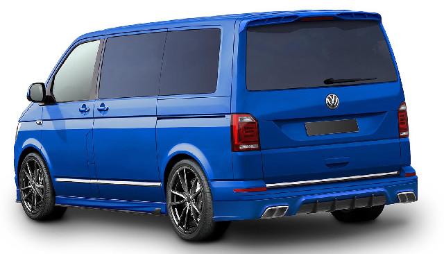 Dachspoiler VW Transporter T6 ab 2016