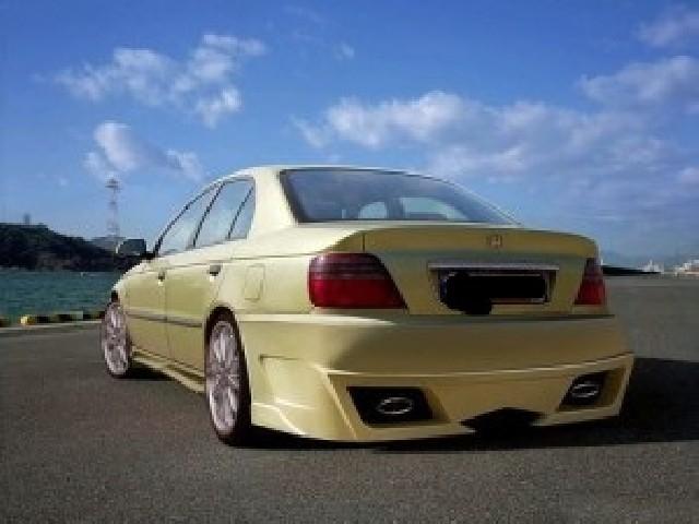 Heckstoßstange Honda Accord 98-02 Nipponstyle