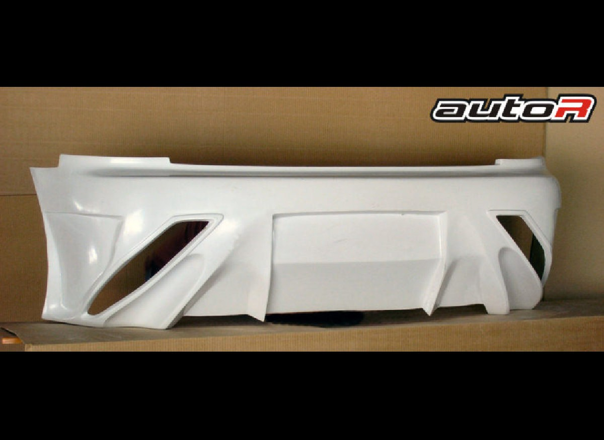 Heckstoßstange Honda CRX Targa del Sol lostboyl
