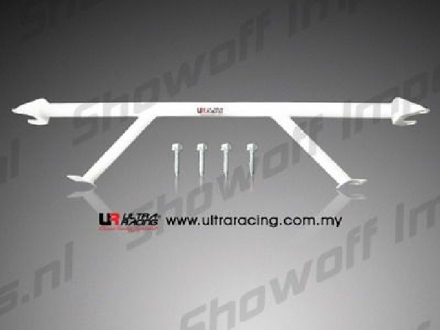 Honda Civic/Integra 92-00 Ultra-R 4Point Rear Upper Strutbar