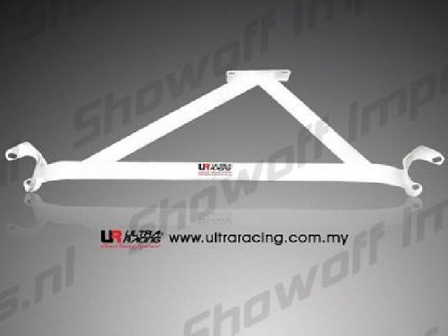 Civic/Sol/Integra 92-00 Ultra-R 3-Point Front Upper Strutbar