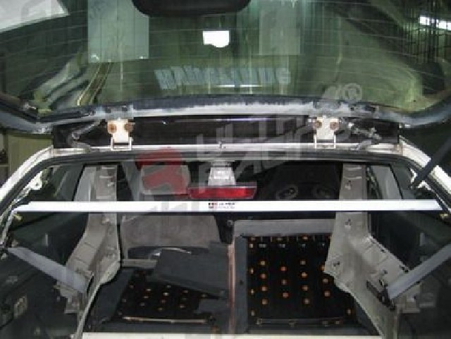 Honda Civic 92-95 3D UltraRacing C-Pillar Bar Adjustable