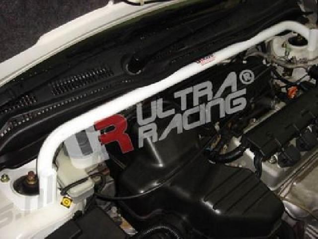 Honda Civic 01-05 3D (+Type-R) Ultra-R Front Upper Strutbar