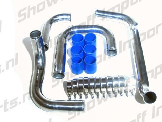 Honda Civic 88-00 /Delsol D-Series Intercooler Piping Kit