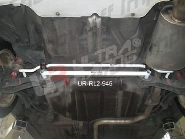Honda Civic 92-95 / Del Sol UltraRacing Rear Lower Tiebar