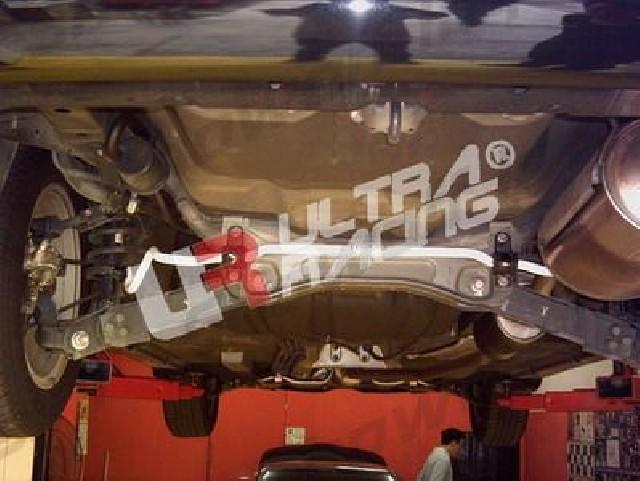 Honda Civic 01-05 2/3D (+Type-R) Ultra-R Rear Sway Bar 16mm