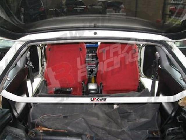 Honda Integra 94-01 DC2 UltraRacing C-Pillar Rear Bar