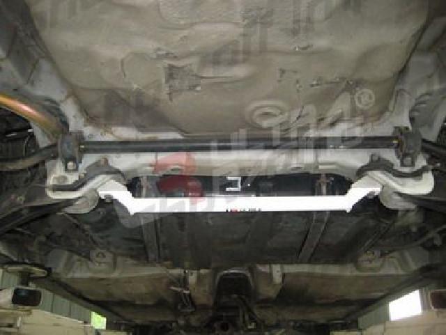Honda Integra 94-01 DC2 UltraRacing 2P Rear Lower Bar 1044