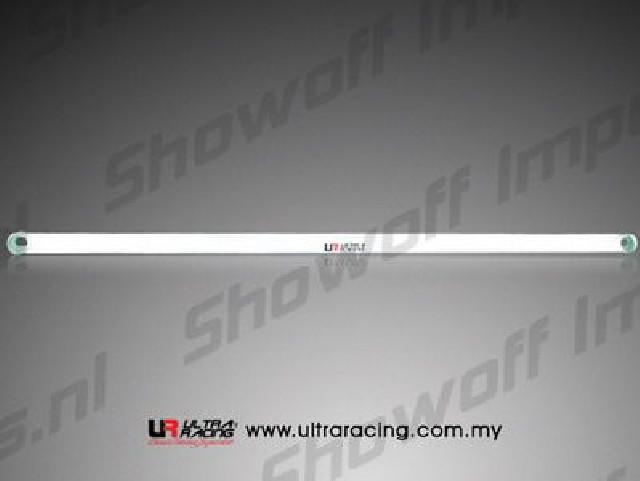 Honda Jazz/Fit 01-08 UltraRacing 2-Point Rear Upper Strutbar