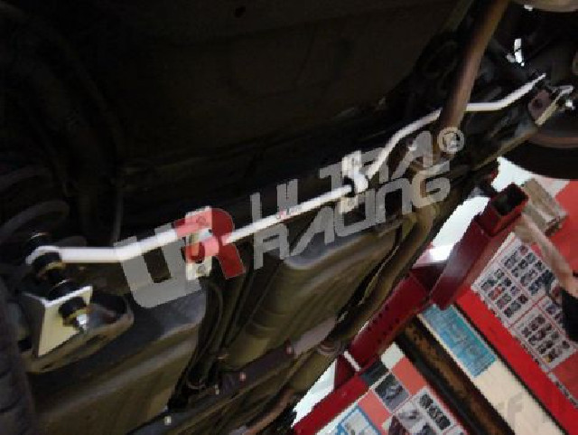 Honda Jazz/Fit 01-08 UltraRacing Rear Sway Bar 16mm