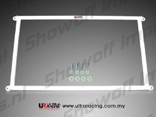 Honda Jazz/Fit 01-08 UltraRacing 4-Point Rear Upper Strutbar
