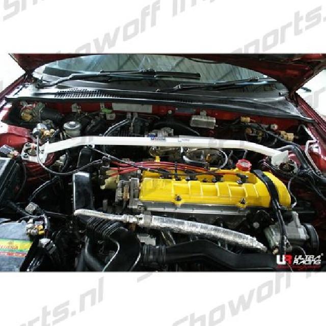 Honda Prelude 88-91 Ultra-R 2P Front Upper Strutbar