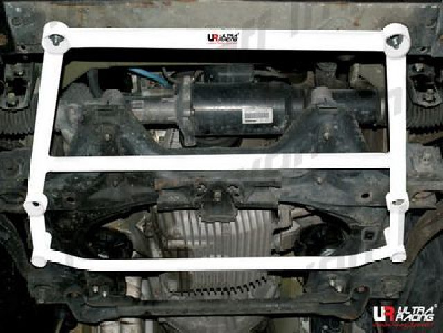 Honda S2000 AP1/2 UltraRacing 6-Point Front Lower H-Brace