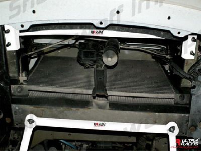 Honda S2000 AP1/2 UltraRacing 2-Point Front Lower Member Bar