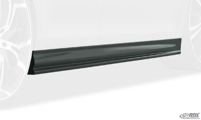 Seitenschweller HYUNDAI i30 Coupe 2013+ Edition
