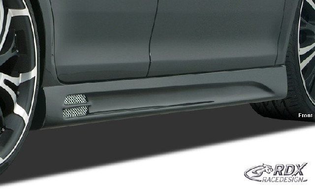 Seitenschweller HYUNDAI i30 GD 2012+ GT-Race