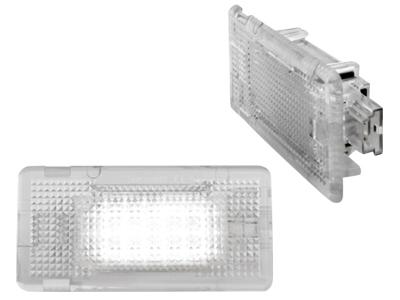 LED Kofferraumbeleuchtung BMW