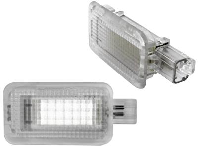 LED Innenraumbeleuchtung HONDA Civic Accord Jazz