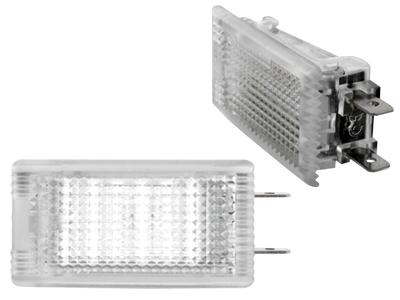 LED Kofferraumbeleuchtung PORSCHE