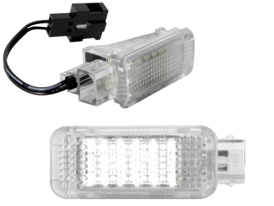 LED Innenraumbeleuchtung VW, Audi und Porsche