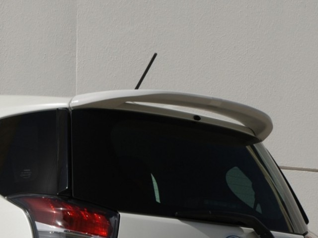 Dachspoiler Toyota iQ