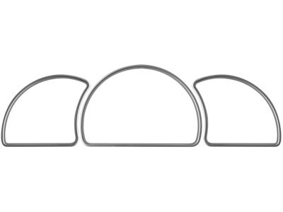 Instrumentenringe Opel Astra F / Vectra A / Calibra