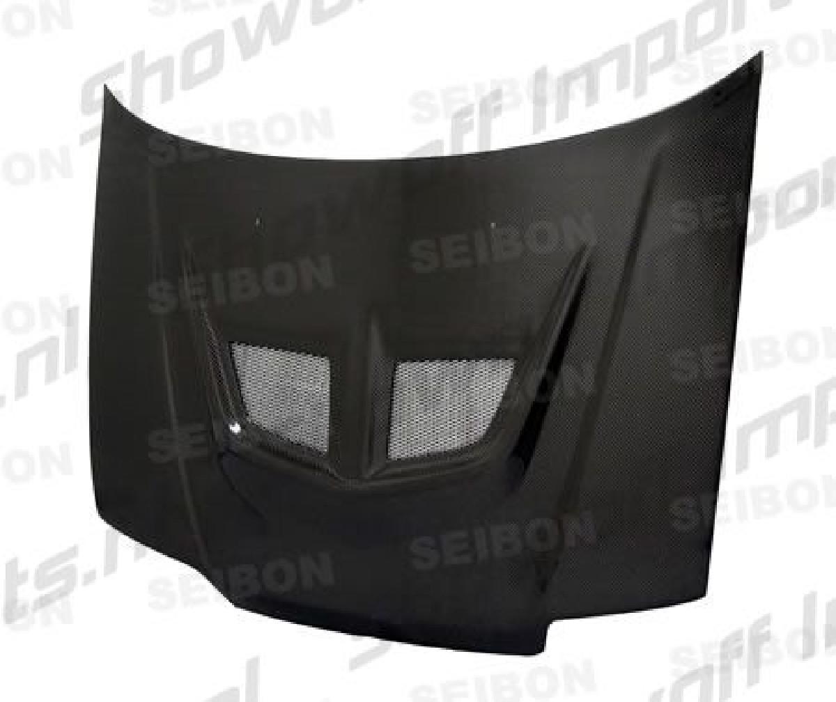 Honda Civic/Crx 88-91 Seibon EVO Carbon Hood