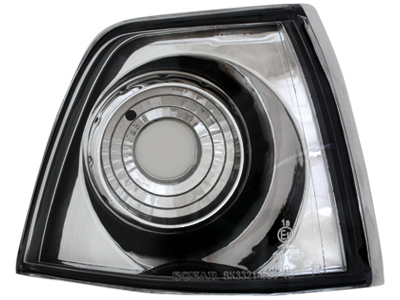 Frontblinker BMW 3er E36 Lim. + Touring chrome