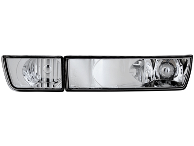 Frontblinker VW Golf III/Vento NSW-Dummy chrome