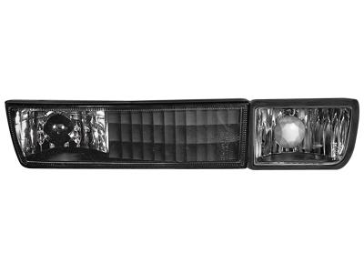 Frontblinker VW Golf III/Vento Nebelscheinwerfer black