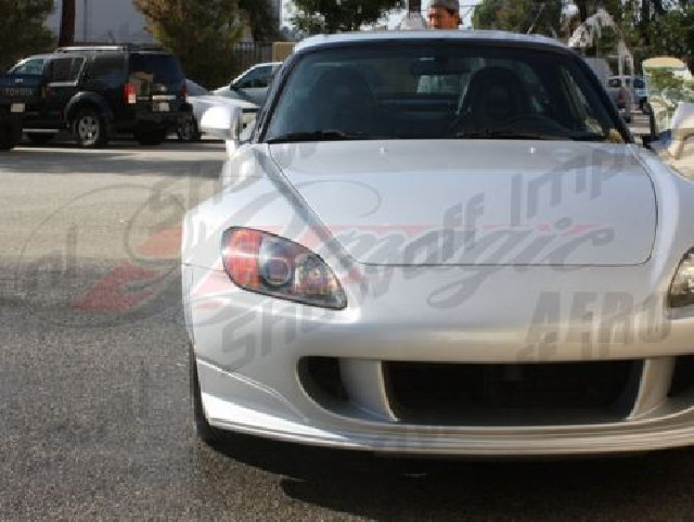 Honda S2000 00-09 Front Fenders 20mm Wide